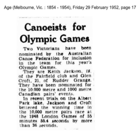 1952 article