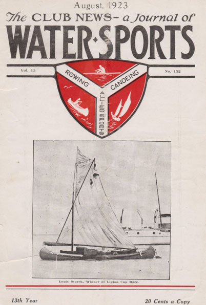 Waters sports